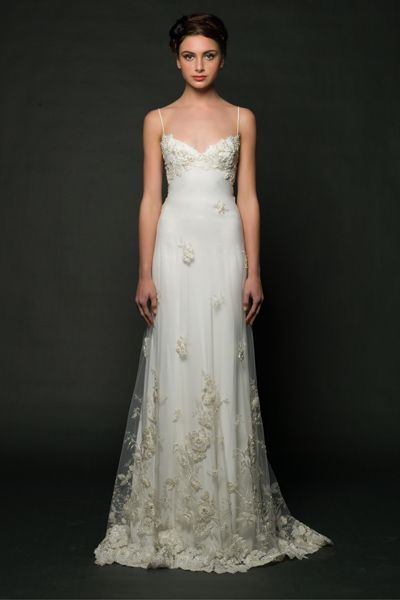LOVE FIND CO. // BRIDAL DRESSES FOR YOUR BRIDAL SHAPE