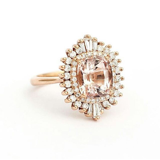 LOVE FIND CO. // Lustworthy Engagement Rings