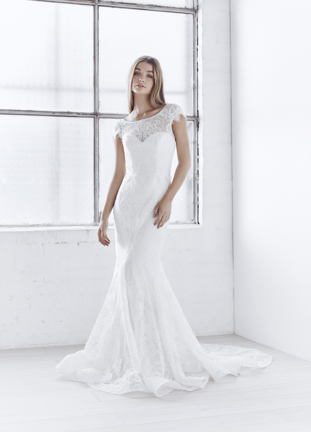 Ceremony Collection_Georgia (Trumpet)_Full Length_Front.jpg