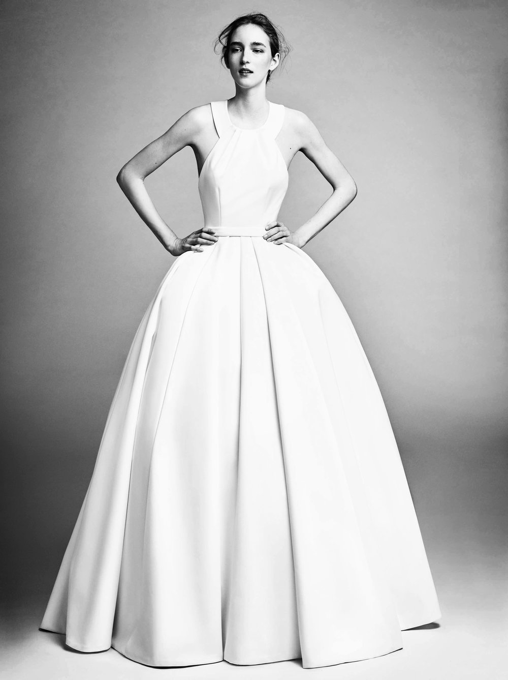 LOVE FIND CO. // The hottest bridal gown trends of 2016 - Viktor & Rolf // Follow @lovefindco on Instagram & Pinterest