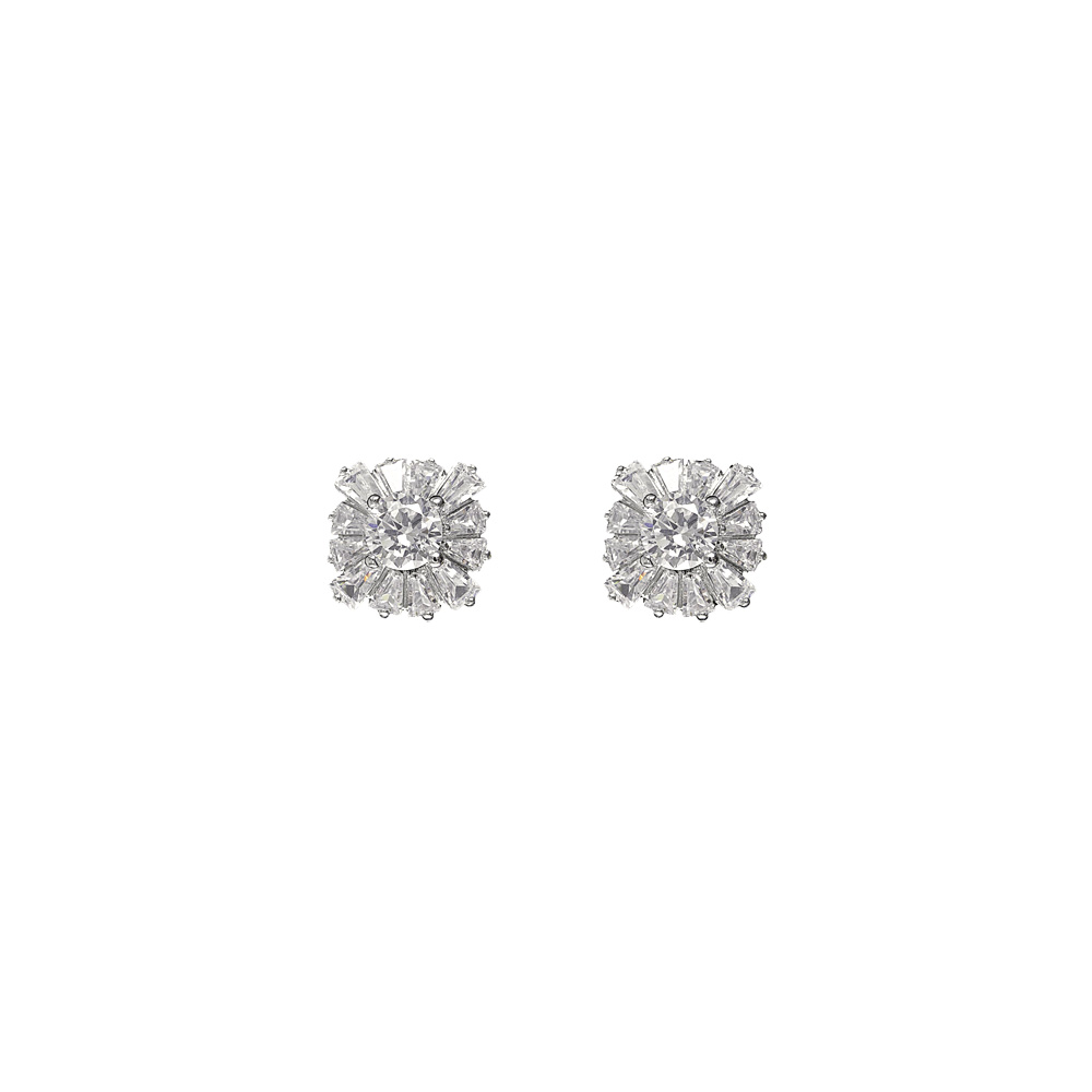 LOVE FIND CO. // Stephanie Browne Liberty Bridal Earrings