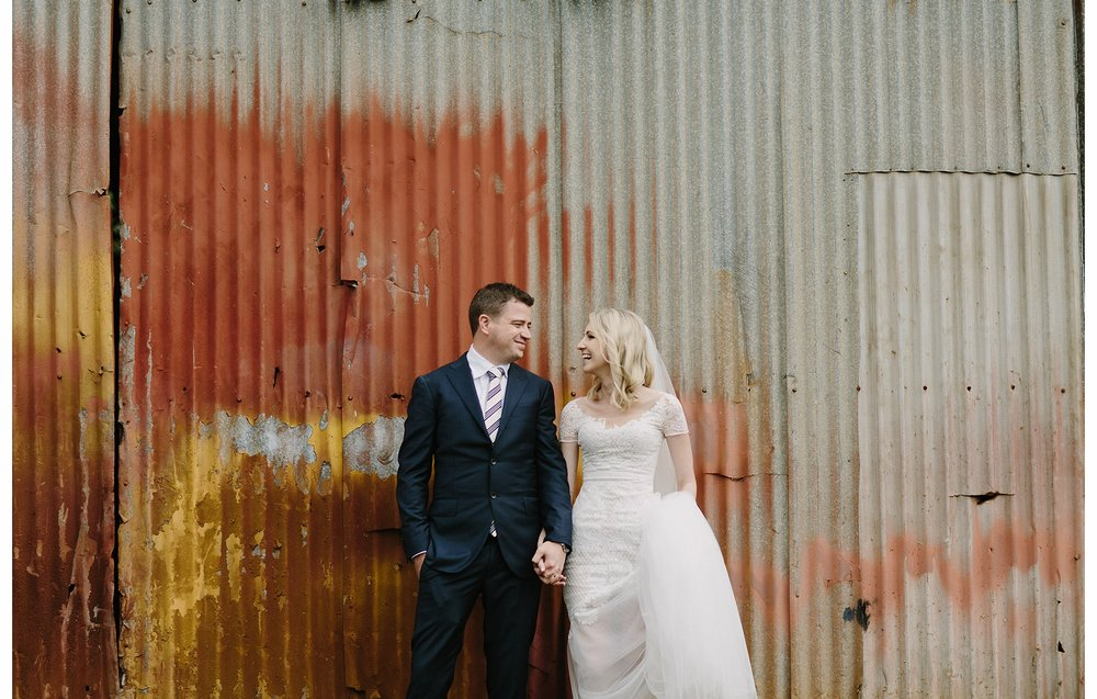 LOVE FIND CO. // Carly & Dan