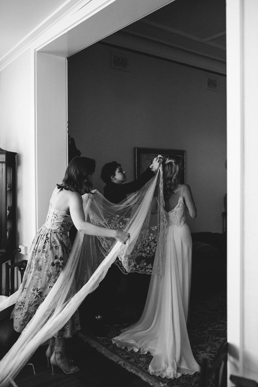 LOVE FIND CO. // Imogen & Kim