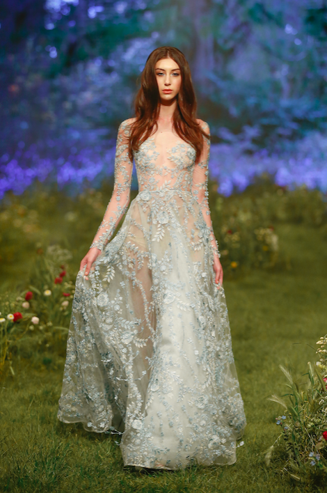 LOVE FIND CO. // Paolo Sebastian 'Wildflowers' 2017 S/S Collection