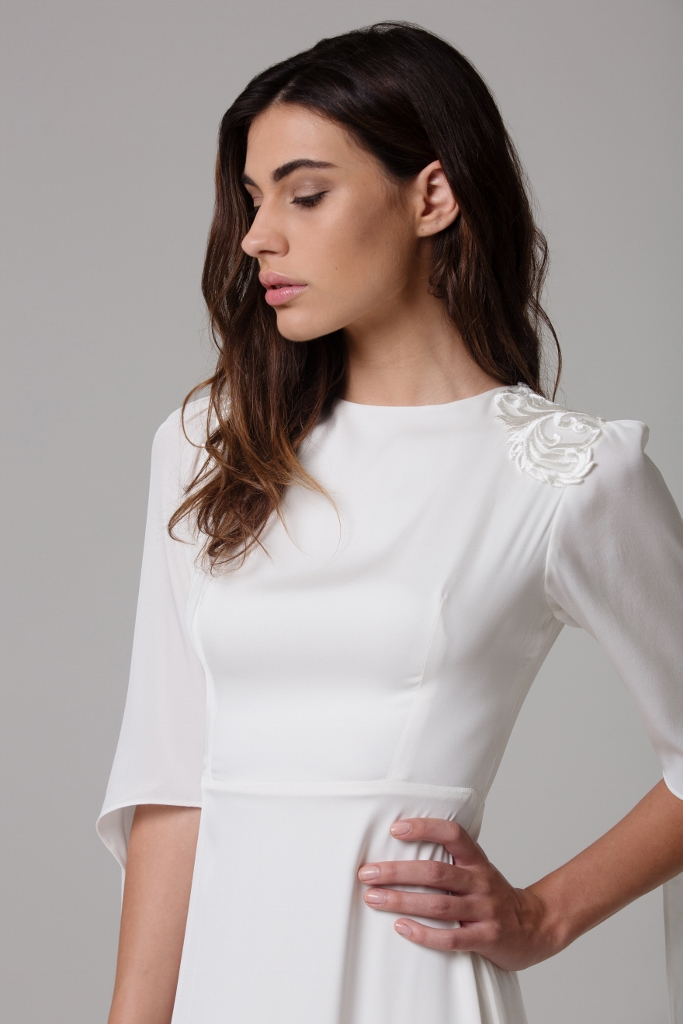LOVE FIND CO. // Ivie White Bridal - The Iness // Follow @lovefindco & www.lovefind.co