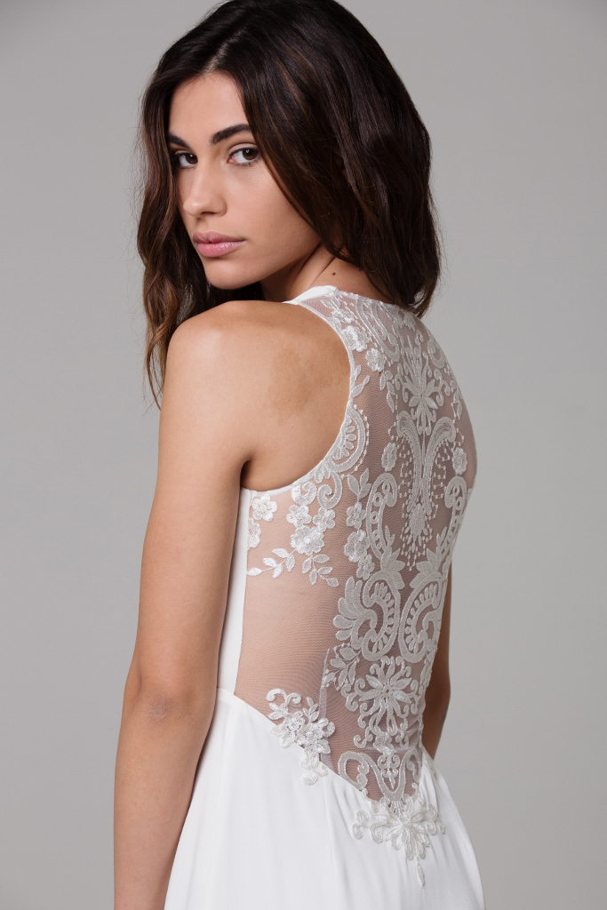LOVE FIND CO. // Ivie White Bridal - The Lavi // Follow @lovefindco & www.lovefind.co