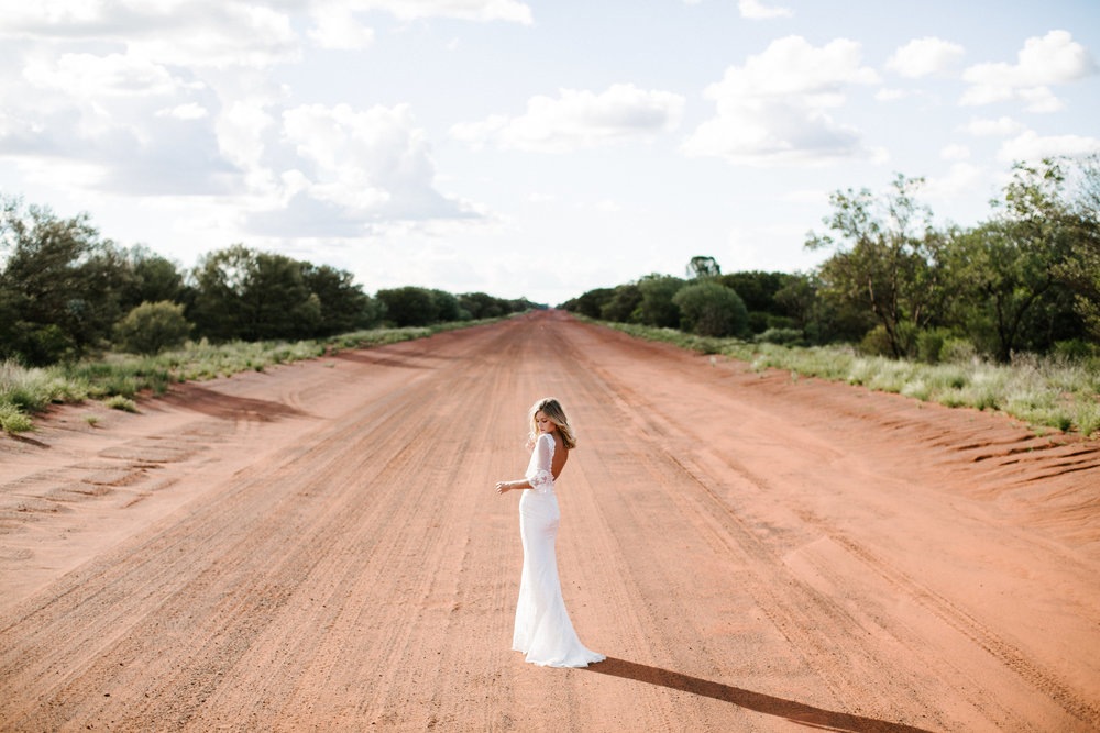 LOVE FIND CO. // Made With Love Bridal // Luxe Collection // Adelyn Gown