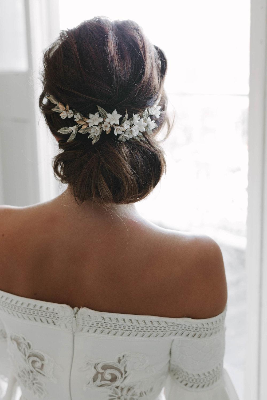 VERSAILLES floral wedding headpiece 1_Tania Maras.jpg