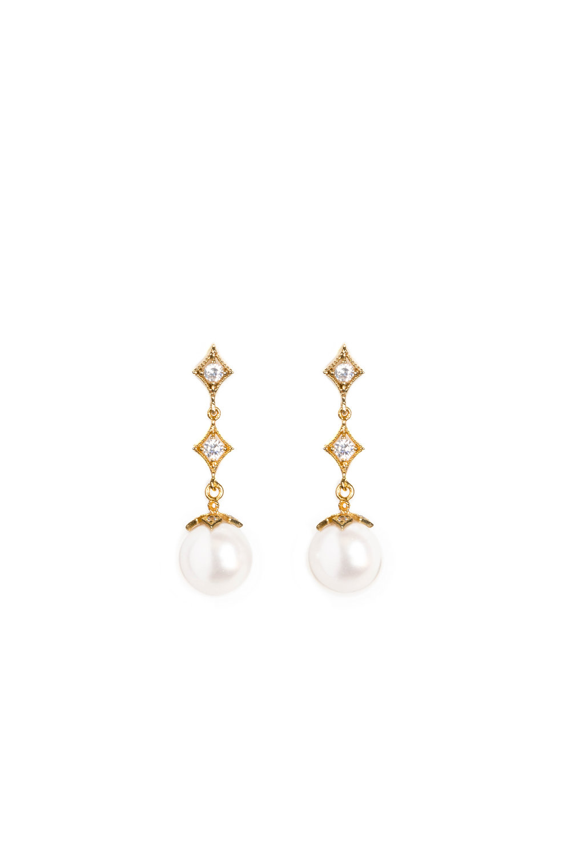 VALENTINE Pearl drop bridal earrings 1_Tania Maras.jpg