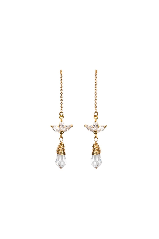 ISABEAU crystal drop chain earrings 1_Tania Maras.jpg