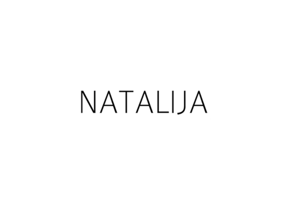 Natalija Bridal Logo