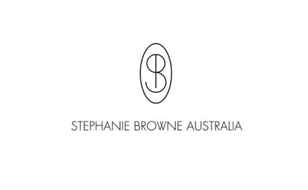 Stephanie Browne Australia Bridal Logo