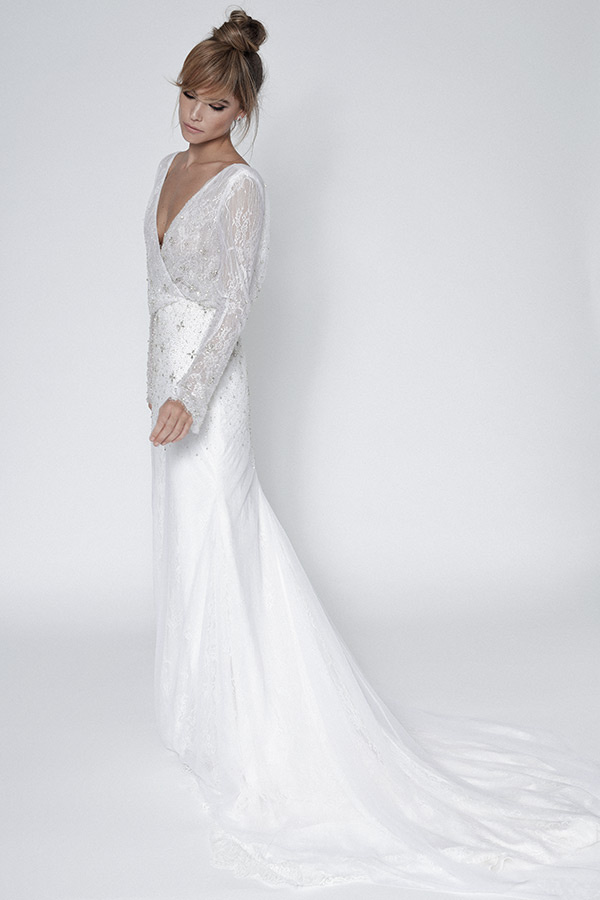 The Kenzi Gown by Chosen By One Day Bridal | LOVE FIND CO.