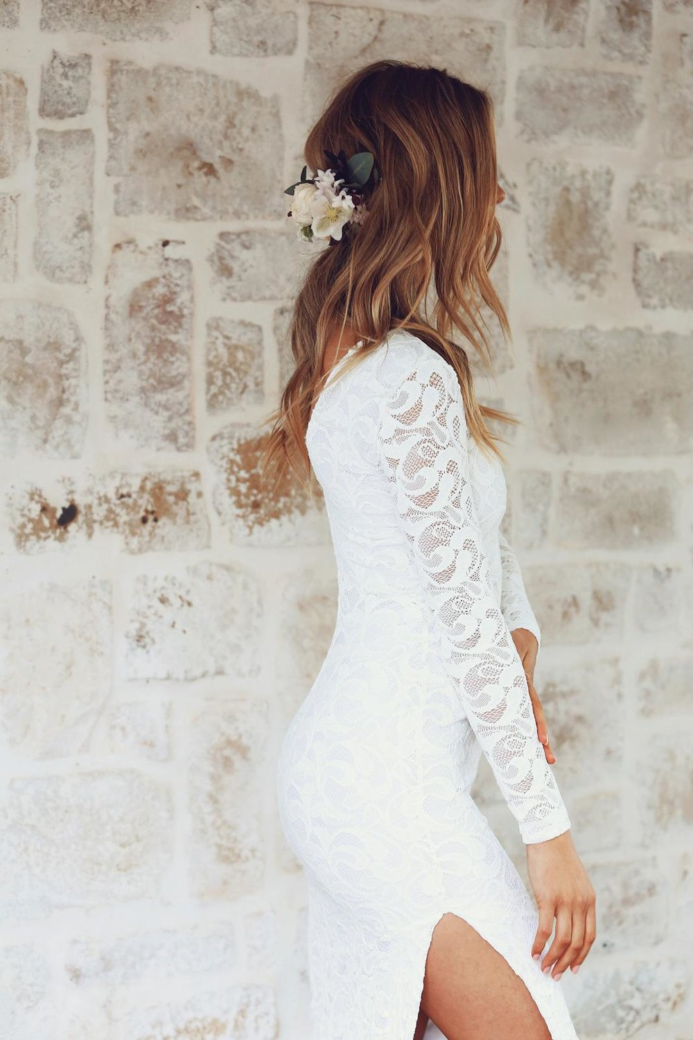 Wedding Dress Designer | Grace Loves Lace Kiki Gown 2.0 | Love Find Co.
