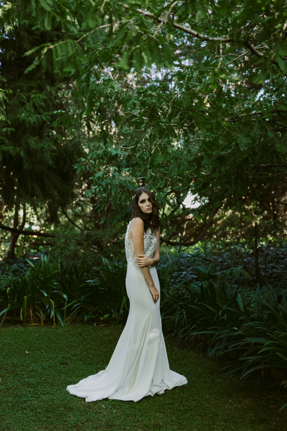 Jennifer Go Bridal | LOVE FIND CO.