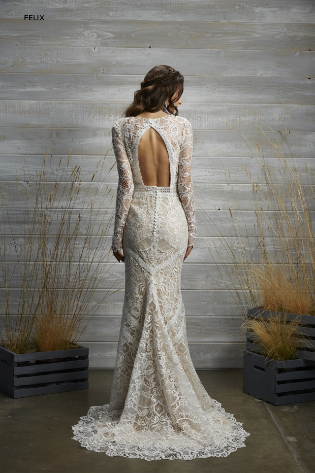 Wedding Dresses under $5,000 - by Tara Lauren | Read on LOVE FIND CO.