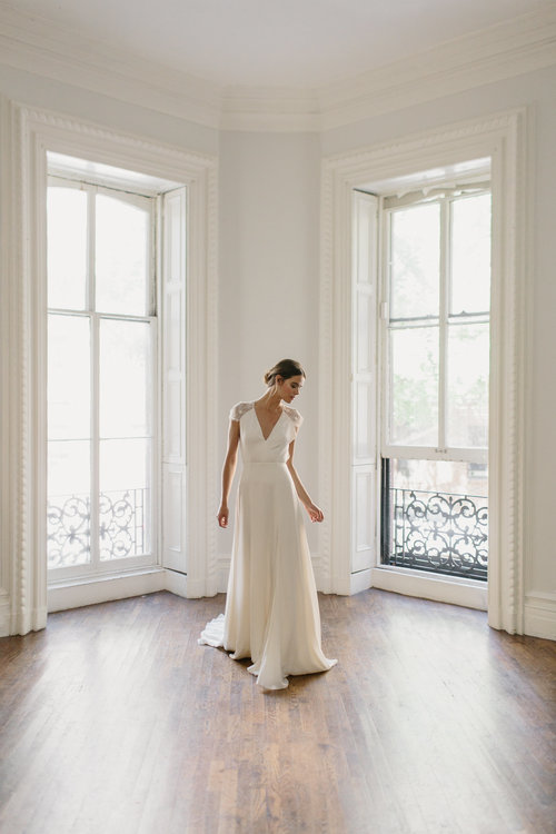 Alexandra Grecco Arlington Wedding Dress | LOVE FIND CO.