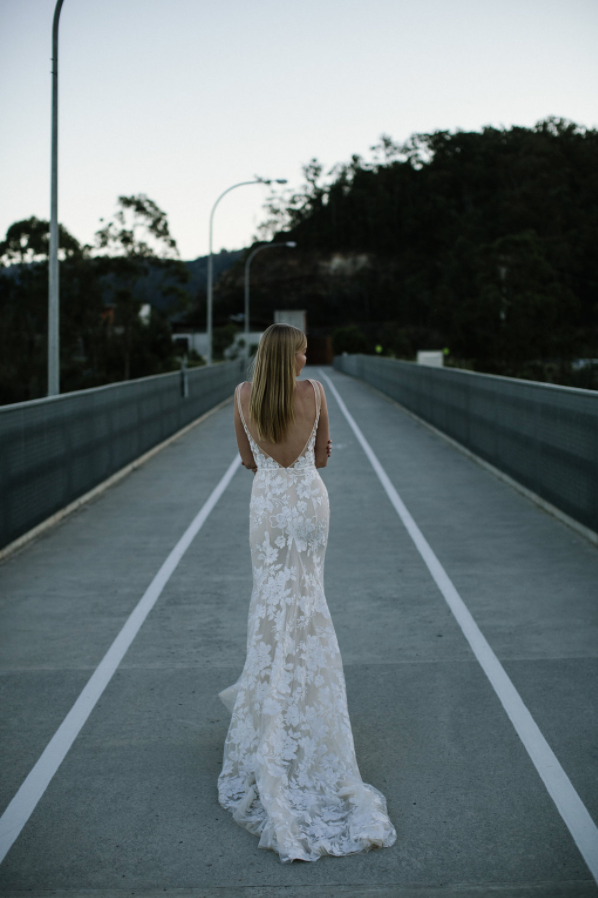 Wedding Dresses under $3,000 | Made With Love Stevie | View on LOVE FIND CO.