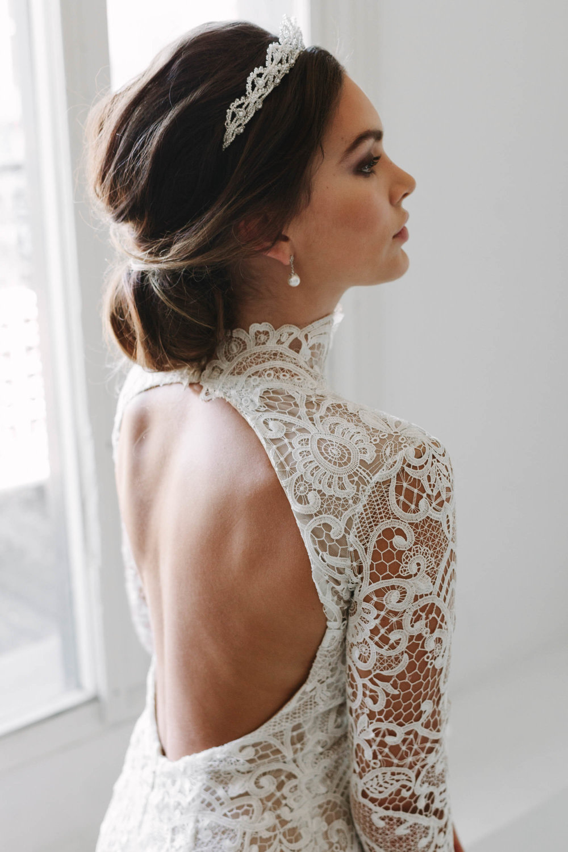 Earrings for Wedding Dresses