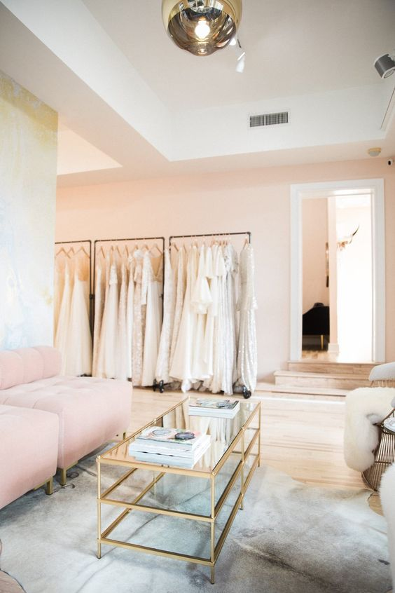 Interview with Founder & Creative Director Lanie of Lovely Bride about her  bridal businesses | Read now on LOVE FIND CO.