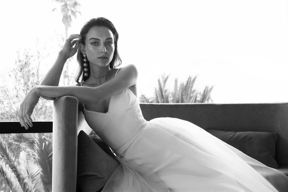 Delancy Wedding Dress Chosen One Day Bridal