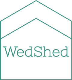 WEDSHED AND LOVE FIND CO.