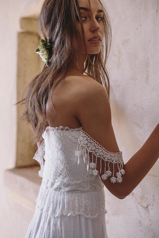 Grace Loves Lace Fabienne Wedding Dress | View on LOVE FIND CO.