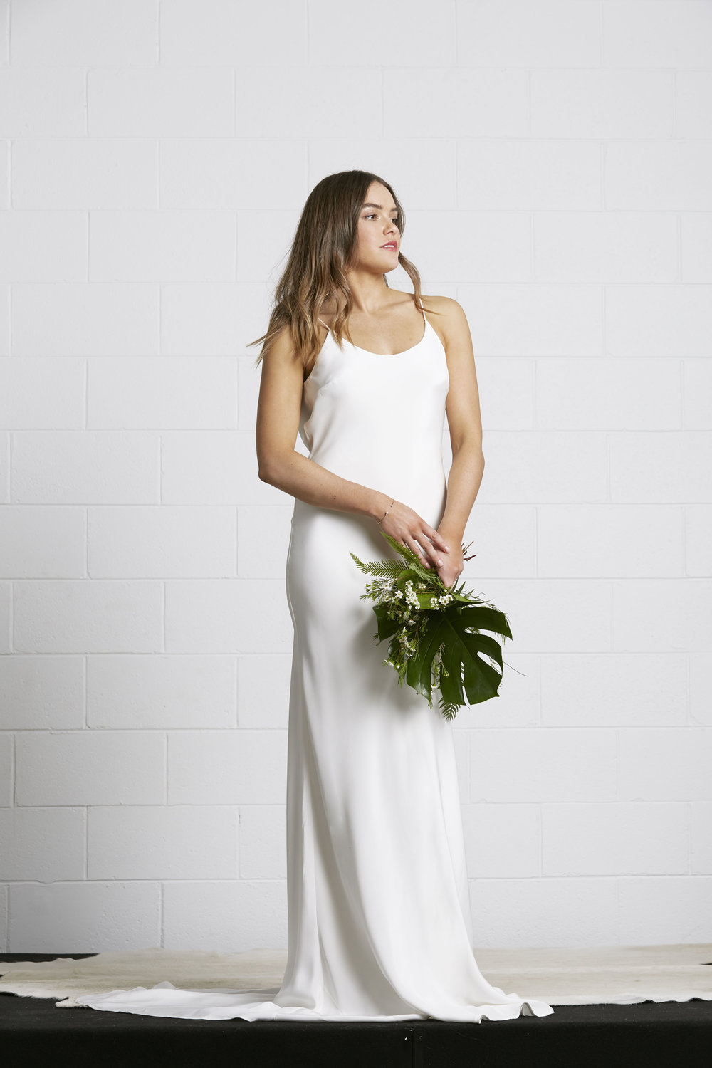 Our Guide To Couture Wedding Dresses - Fiona Claire featured on LOVE FIND CO.