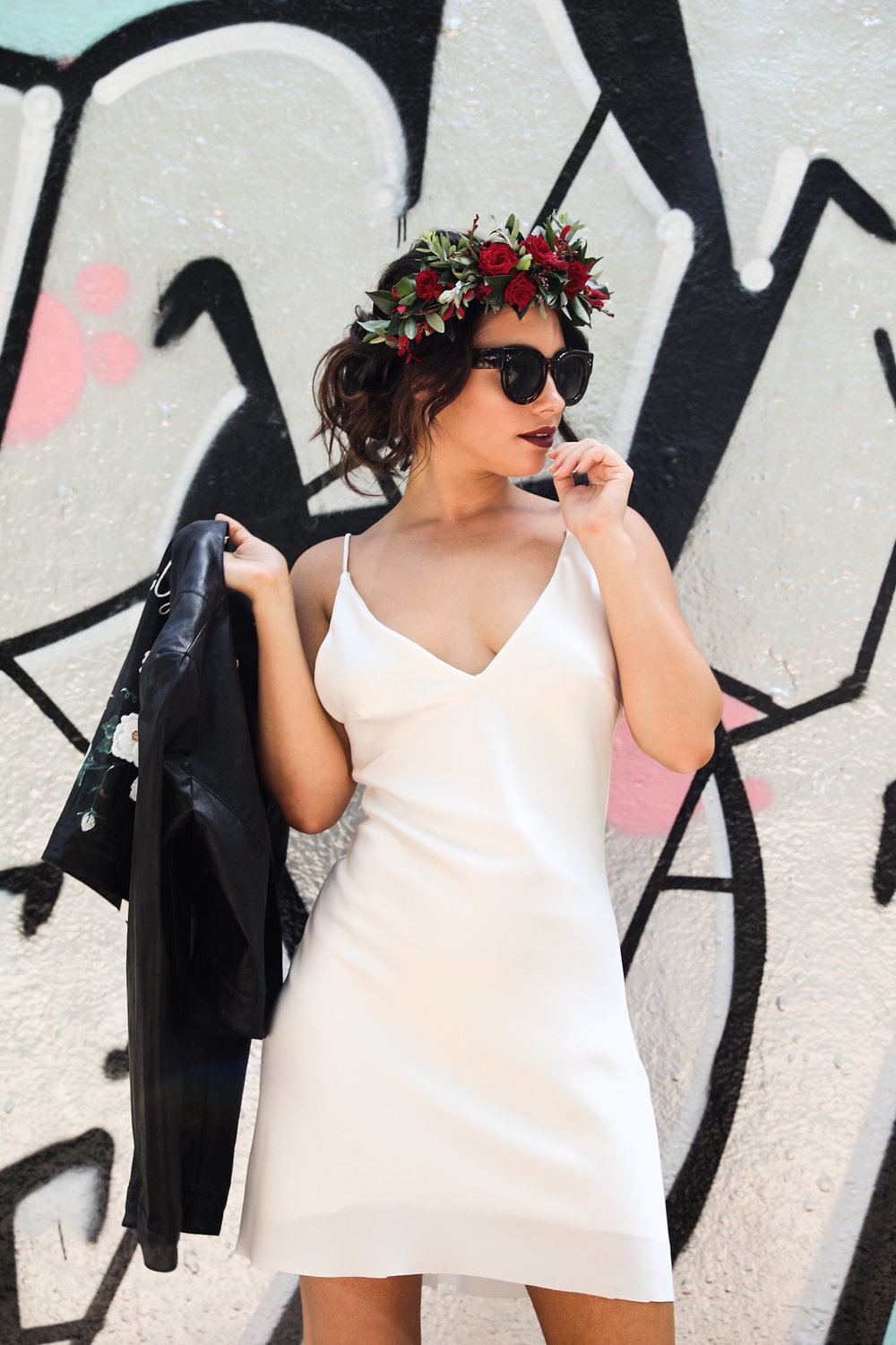Ginger & Gold Bridal featured on LOVE FIND CO. Dress Concierge