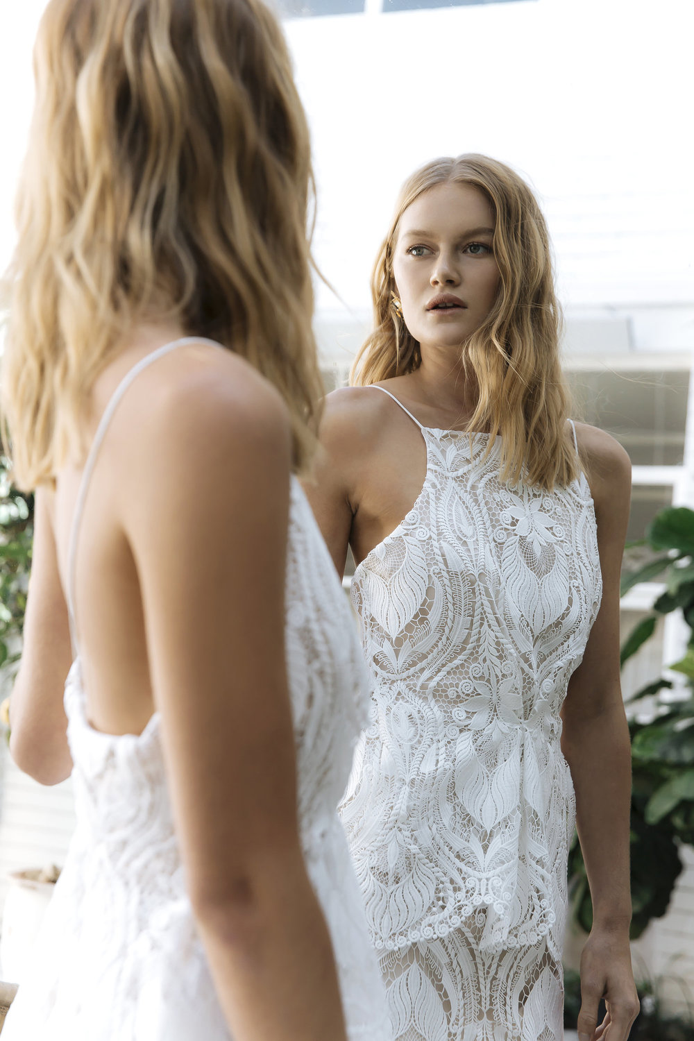 Prea James Bridal featured on LOVE FIND CO.