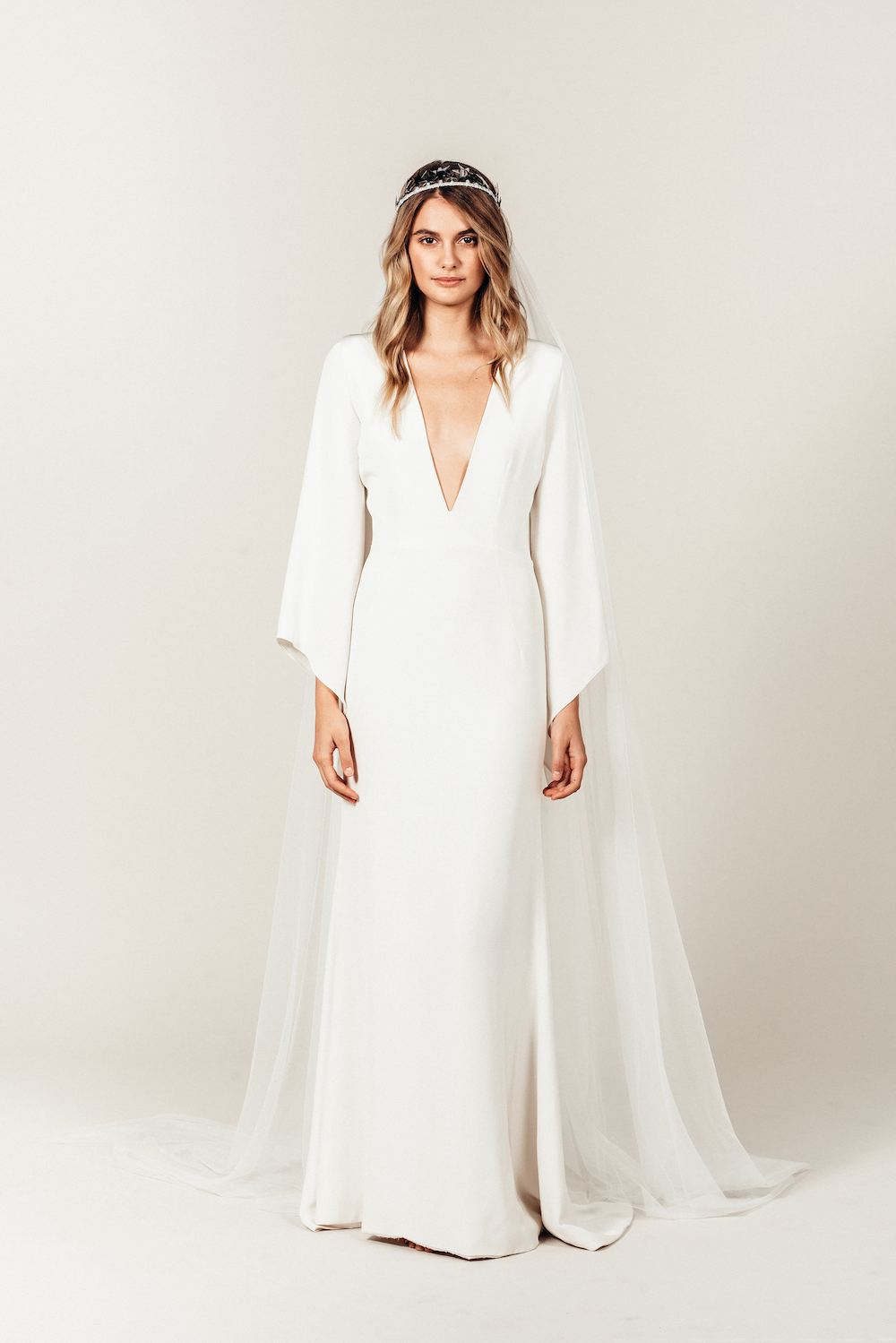 Prea James Bridal featured on the LOVE FIND CO. Dress Concierge