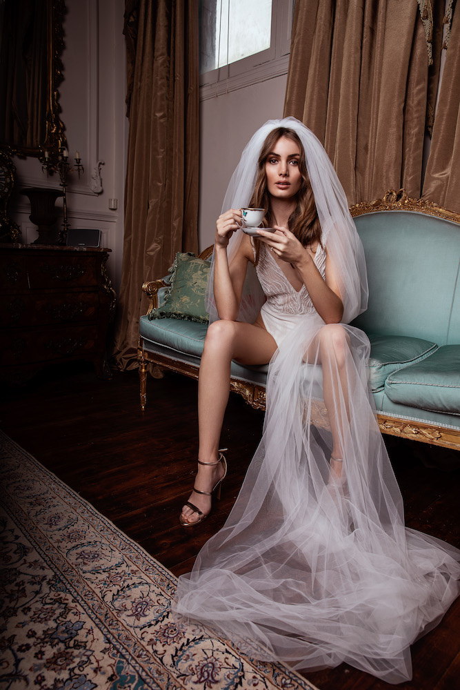 Marquise Bridal featured on LOVE FIND CO.
