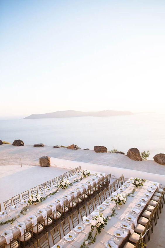 Rocabella Hotel in Santorini, Greece featured on LOVE FIND CO.