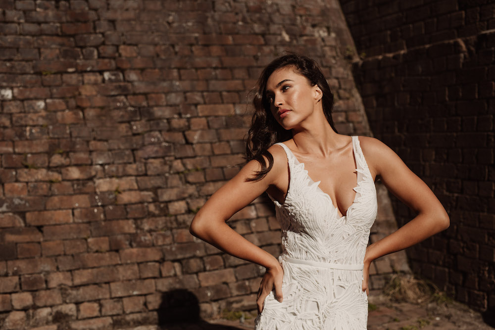 Hera Couture campaign featured on LOVE FIND CO.