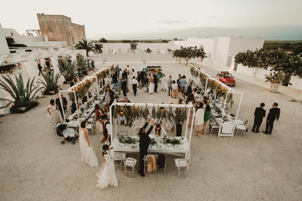 Masseria Potenti, Puglia Italy featured on LOVE FIND CO.