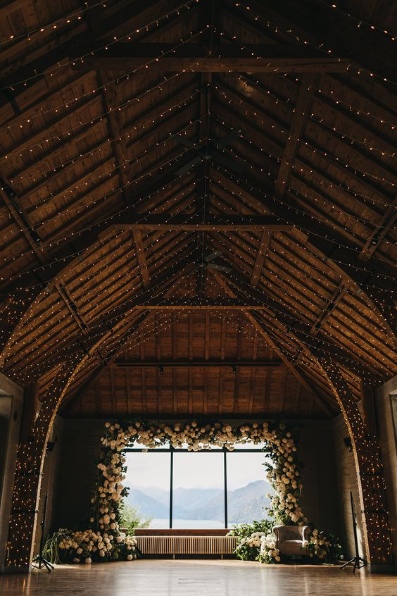 Rippon Hall, Wanaka destination wedding venue featured on LOVE FIND CO.