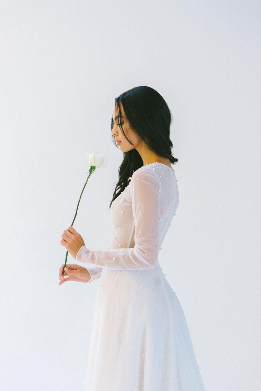 Ella Moda Featured on LOVE FIND CO.