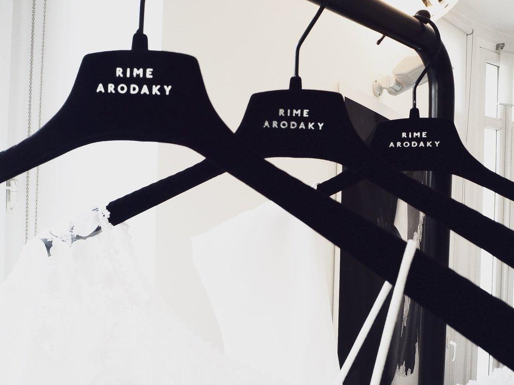 RIME ARODAKY ON LOVE FIND CO.