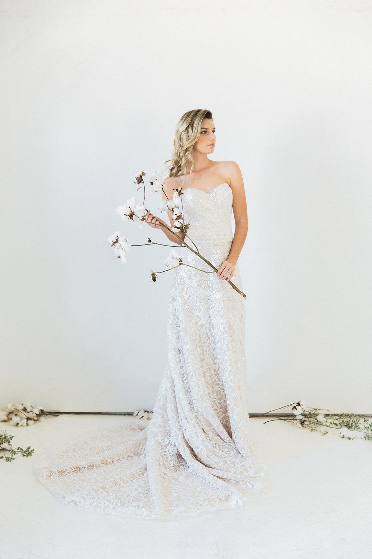 Sydney bridal designer Emerald Bridal featured on LOVE FIND CO.