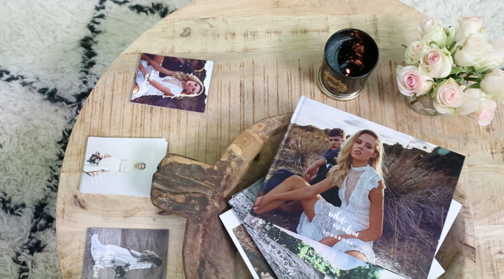 LOVE FIND CO. featuring White Meadow Bridal in their exclusive video series