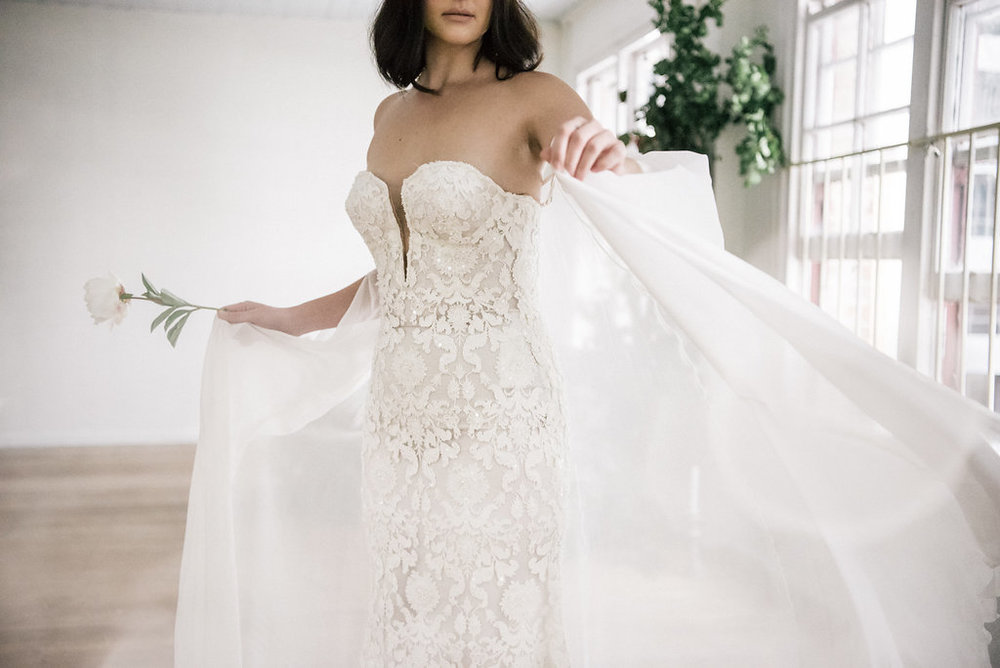 White Lily Couture Bridal Boutique featured on LOVE FIND CO.