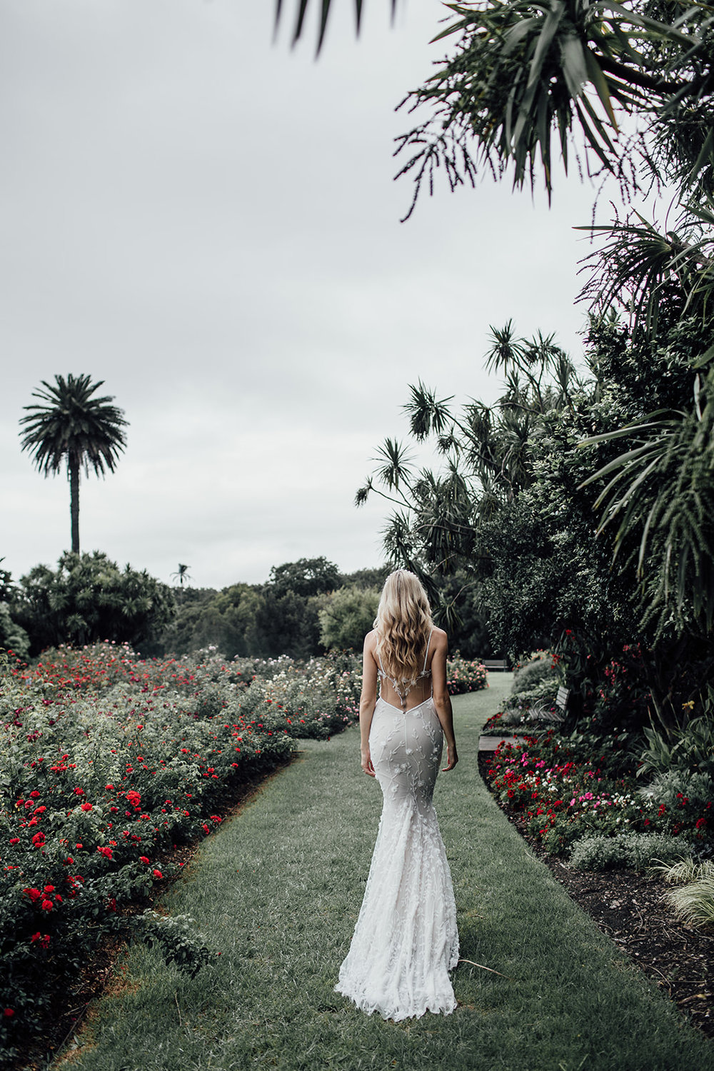 Ivonn Couture Eden Couture Collection featured on LOVE FIND CO. Dress Concierge