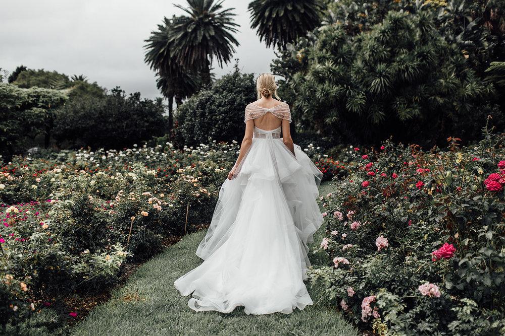 Ivonn Couture LOVE FIND CO. Dress Concierge