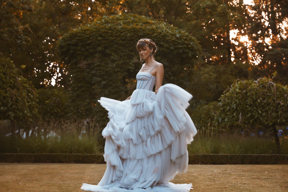 Vagabond Bridal featured on the LOVE FIND CO. Dress Concierge