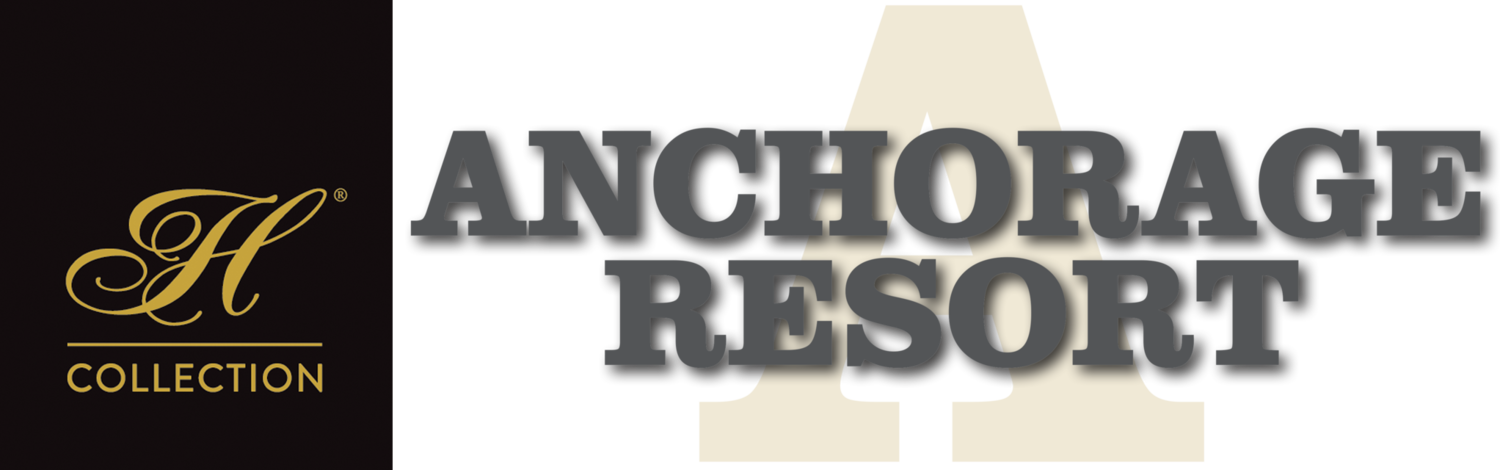 Anchorage Resort - Heritage Collection - Lake Taupo Motel Accommodation