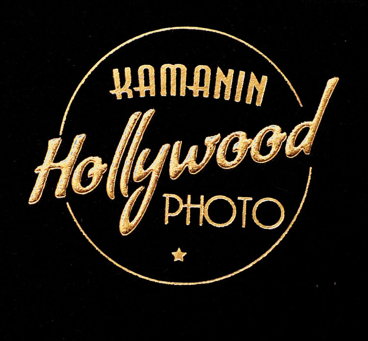 KAMANIN HOLLYWOOD