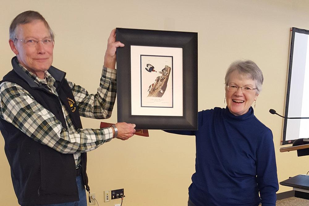 Bob Shipman Award