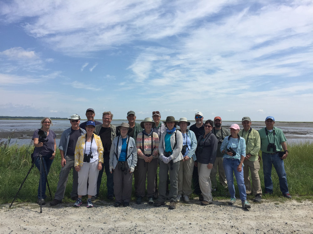 Shorebird Class Photo