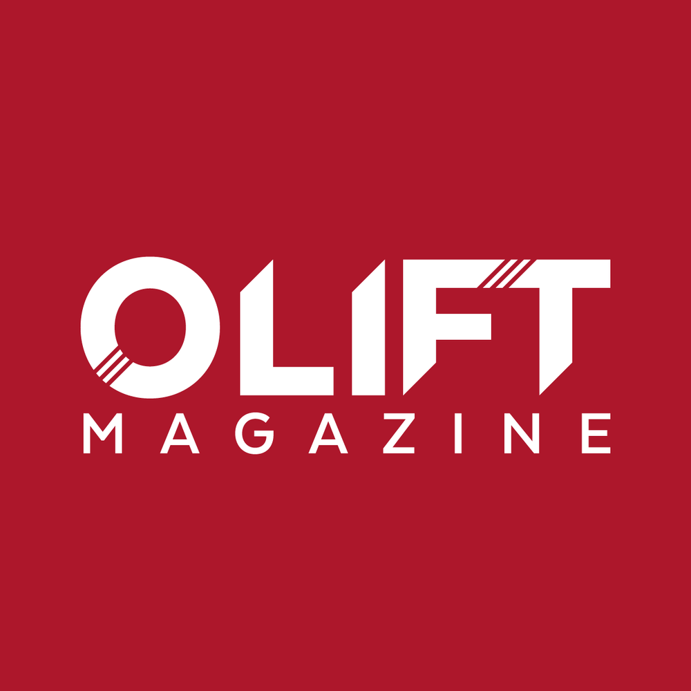 OLIFT  MAGAZINE