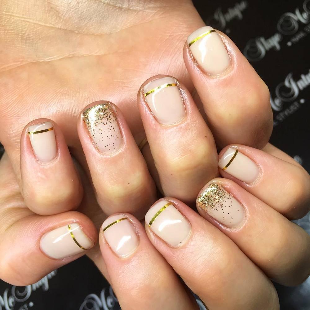 Penrith's leading nail artist, Skye McIntyre